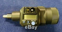 164-164 Mitutoyo Digital Micrometer Head MHD 2