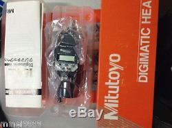 1 Pcs NEW Mitutoyo Digital Micrometer 164-164 0-2.00005 / 0.001mm