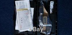 Brand New Mitutoyo 293-185-30 QuantuMike Digimatic Micrometer, 0-1/0-25mm Range