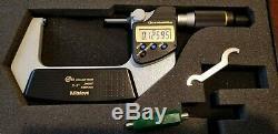 Bundle MITUTOYO DIGITAL MICROMETER 2-3 293-187 + Uni Mike 1 117-107 IP65.0001