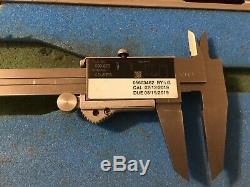 Caliper MITUTOYO 8 Digital Coolant proof Absolute 0005