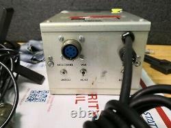 DIGITAL DIMENSIONAL DISPLAY 280-4 With Mitutoyo Micrometer Head 164-113 #Q13