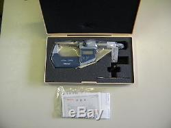 Digital Micrometer Micrometer Mitutoyo 293-522-30, 25-50 mm, New