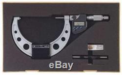 Electronic Digital Micrometer, Mitutoyo, 293-350-10