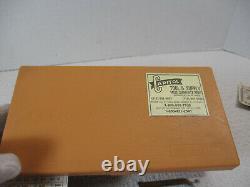 MITUTOYO # 193-212 Digital Micrometer, 1 2 x. 0001, Carbide, Friction, LN