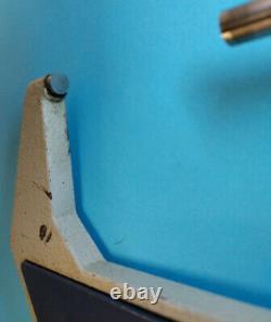 MITUTOYO 2-3 DIGITAL OUTSIDE MICROMETER 293-723-30 SPC. 00005 used