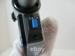 MITUTOYO # 323-711 Digital Disc Micrometer, 0 1 x. 00005 &. 001 mm Grads, LN