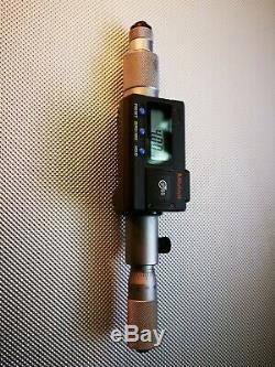 MITUTOYO 339-303 Digimatic TUBULAR bore MICROMETER 200-1000mm max size 1406.4mm