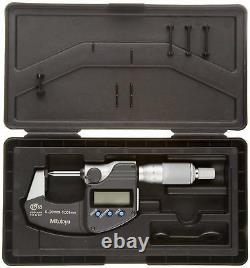 MITUTOYO 342-271-30 0 Crimp Height Type Digital Micrometers 0 20 mm CHM-20MX