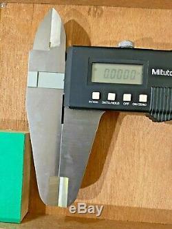 MITUTOYO 500-506-50 CD-24 Digimatic Digital Caliper in a Box