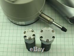 MITUTOYO #568-952 3-point Digital Bore Gauge Metric 12-20mm