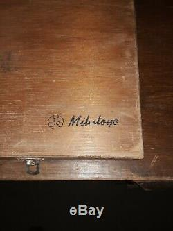 MITUTOYO 6 12.001 DIGITAL MICROMETER NO. 204-Pre-owned