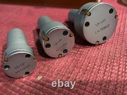 MITUTOYO DIGITAL BOREMATIC INSIDE MICROMETER 1.0 to 2.0 Inch W 2 Rings P50