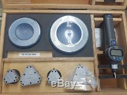 MITUTOYO DIGITAL BOREMATIC INSIDE MICROMETER 50-100mm 568-927 SBM-100CXST