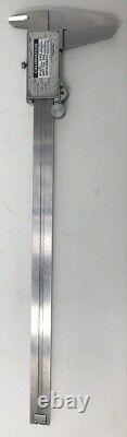 Mituotoyo CD-12 PSX 500-754-10 Digital Electronic Caliper (GAL105533)