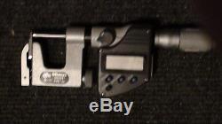 Mitutoyo 0 1 Digital Uni Pin Micrometer