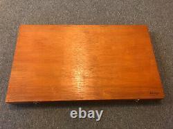 Mitutoyo 15-16 Digital Micrometer 293-774 Carbide Anvils