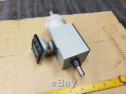 Mitutoyo 164-152 0-2 Digital Micrometer Head, No Batteries or Batt Cover