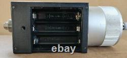 Mitutoyo 164-152 Digital Micrometer Head