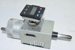 Mitutoyo 164-152 Digital Micrometer Head 0-2''. 0001