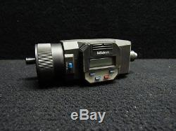 Mitutoyo 164-161 0-50mm 0.001mm Digital Micrometer