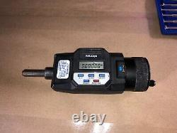 Mitutoyo 164-162 0-2 Digimatic Micrometer Head