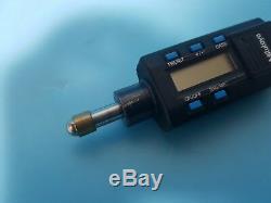 Mitutoyo 164-171 0-25mm, 0.001mm Digital Micrometer