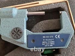 Mitutoyo 1-2 Digimatic Micrometer 293-370