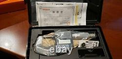 Mitutoyo 29334030 Digital Micrometer