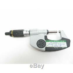 Mitutoyo 293-185-30 Digimatic Micrometer