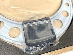 Mitutoyo 293-256-30 Waterproof Digital Outside Micrometer 250-275mm / 0.001mm