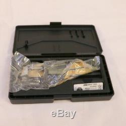 Mitutoyo 293-340-30 Digimatic Digital Micrometer