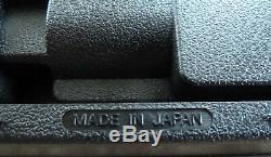 Mitutoyo 293-340-30 Digimatic Digital Micrometer 0-1