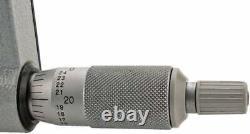 Mitutoyo 293-341-30 IP65 Digital Outside Micrometer, 1 to 2