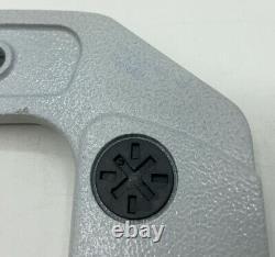 Mitutoyo 293-346 Digimatic Coolant Proof Micrometer