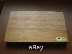 Mitutoyo 293-352 6-7 Digital Micrometer. 0001/0.001mm