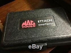 Mitutoyo 293-712 Digital Micrometer 1-2/. 00005. 1 In Standard FRESH Battery