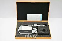 Mitutoyo 293-723 2-3 Digital Micrometer #1142