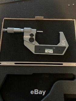 Mitutoyo 2-3 Digital Micrometer