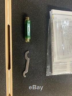 Mitutoyo 2-3 Outside Micrometer. 293-342 Coolant Proof