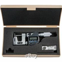 Mitutoyo 317-351-30 Digital Micrometer