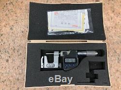 Mitutoyo 317-351 IP65, digital Uni-Mike, 0-1, 0.00005/0.001 mm