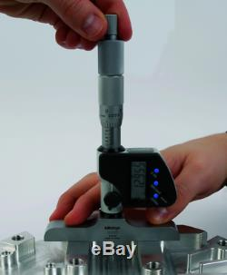 Mitutoyo. 329-350-30 0-150/0-6 DEPTH MICROMETER BRAND NEW IN BOX