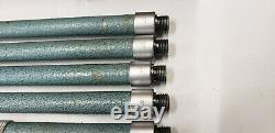 Mitutoyo 337-220 Digital in or mm 8 thru 60 Inside Tubular Micrometer withBox