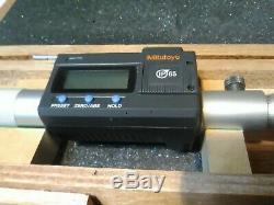 Mitutoyo 337-301, Digital Tubular ID Micrometer