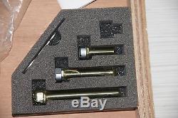 Mitutoyo 340-514 Digital Micrometer, Range 400-500mm, SPC Output, 0.001mm
