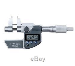 Mitutoyo 345-351-30 Digital Inside Micrometer 1-2