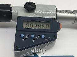 Mitutoyo 350-711-30 Digimatic Digital Micrometer Head