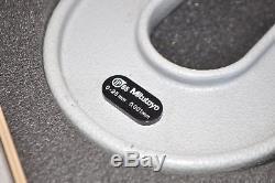 Mitutoyo 389-271 Digital Sheet Metal Micrometer Ip65 193
