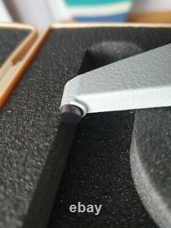 Mitutoyo 50-75mm 2-3 inch IP65 Digital Micrometer